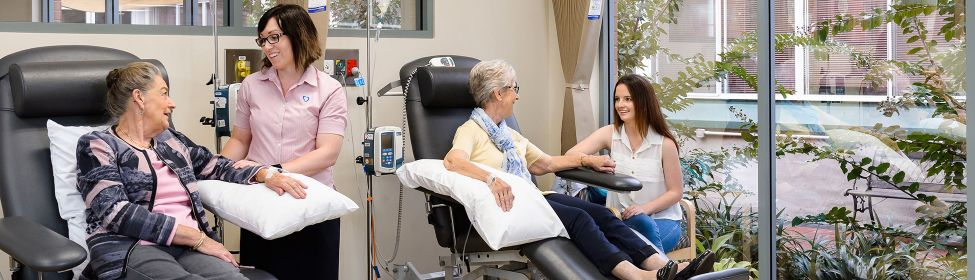 Cancer treatment and care