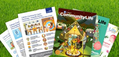 Fact Sheets and Publications