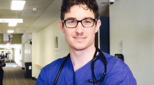 credentialed doctor practices at John James private hospital