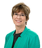 CEO Sue Imgraben