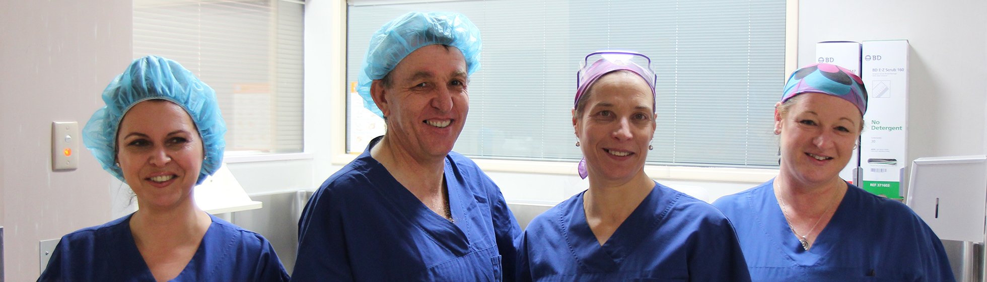 Doctors specialists and surgeon at north adelaide