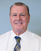 CEO Greg Flint