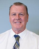 Mater CEO Greg Flint