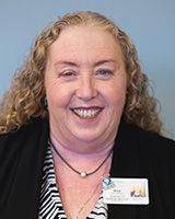 Roz Everingham Director of Nursing Services