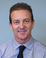 Wayne Wells Director Finance
