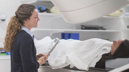 Radiation Oncology - Calvary Mater Newcastle