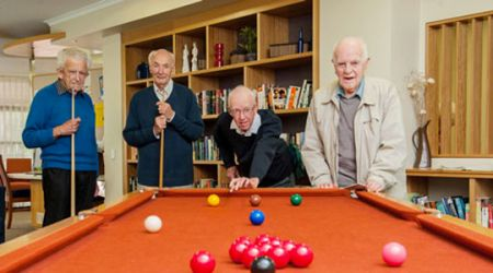 Retirement Village in Bruce Canberra ACT