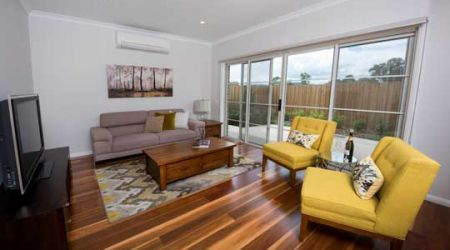 Three bedroom villa Calvary Muswellbrook