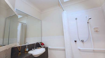 Calvary Ephesus Retirement Community - Bathroom