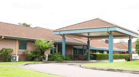 Belmont Aged Care Facility