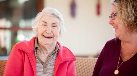 Belmont Resident Aged Care