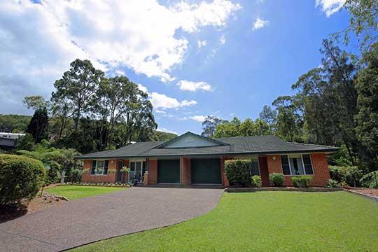 Calvary St Francis Retirement Community   Eleebana NSW