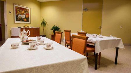 Calvary St  Joseph's Retirement Community Dining