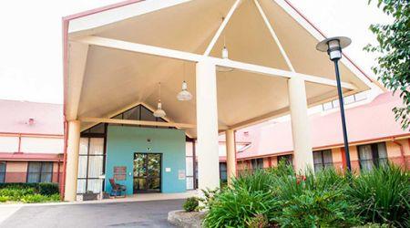 Calvary St  Joseph's Retirement Community Exterior