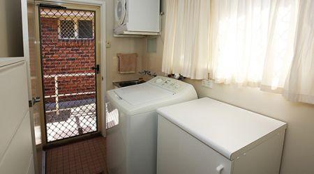 Calvary St Joseph's  Village Laundry