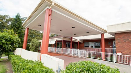 Taree Aged Care