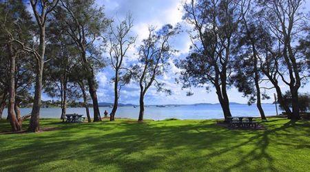 Calvary Tanilba Shores Village View