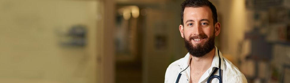 Dr Shaun Foster