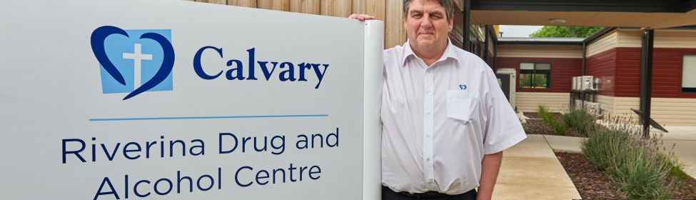 Wagga's Drug and Alcohol Clinic