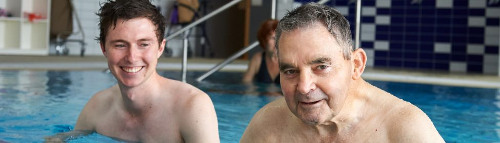 Hydrotherapy pool for Wagga Rehab