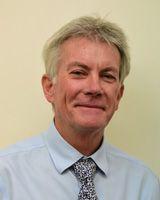 Launceston CEO Grant Musgrave