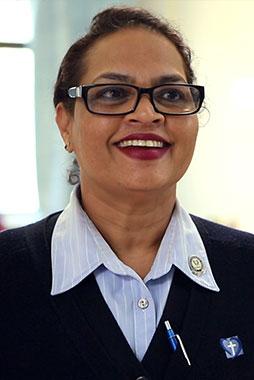 Angela Krishna