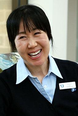 Janet Lee - RN