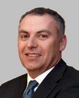 National Director Calvary Retirement Communities Bryan McLoughlin