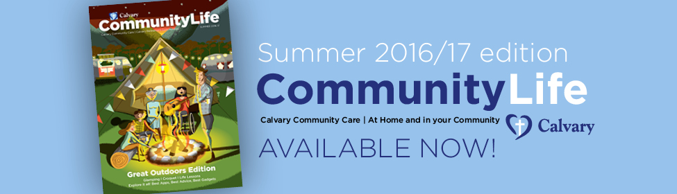 Community Life Summer 2017 Magazine