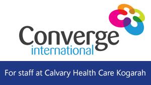 Converge EAP program