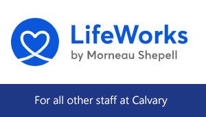 EAP Lifeworks program